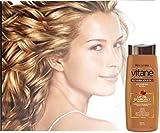 Vitane - shampoo restauracion 6 en 1, sin sal, cabellos super secos. / extremely dry hair. use daily 13.52Fl. oz