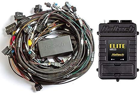 Amazon.com: Haltech Elite 2500 GM GEN III LS1 & LS6 GEN IV ... on