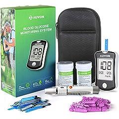 DS-W Blood Sugar Test