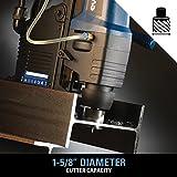 "Evolution Power Tools  EVOMAG42 1 5/8"" Diameter x"