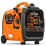Best Generator For Rv Quiets - PAXCESS Super Quiet Inverter 2300 Watts Portable Gas Review