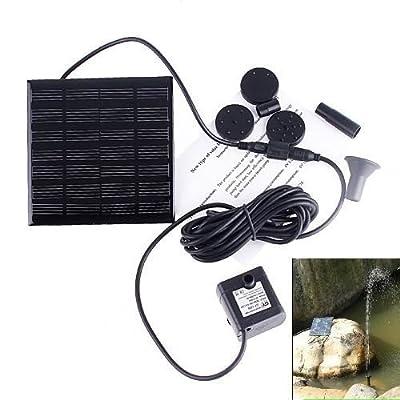 Ankway 25LED Bright Solar Motion Sensor Light with Dusk to Dawn Dark Sensing Auto On / Off Multi-Use Fence, Patio, Wall Light …