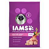 Iams PROACTIVE HEALTH Mature Adult Small and Toy Breed Dry Dog Food 6 Pounds For Sale