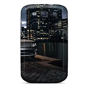 88bestcase Samsung Galaxy S3 Durable Hard Phone Cover Allow Personal Design High Resolution 2010 Range Rover Sport 2 Pattern [VxZ1521nbve]