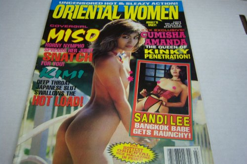 oriental-women-adult-magazine-sandi-lee-bangkok-babe-gets-raunchy-vol-10-3