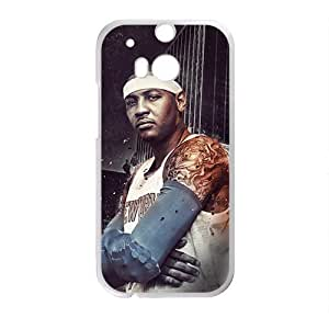 Generic NBA All Star New York Knicks Carmelo Anthony Customization Plastic Case for HTC One M9