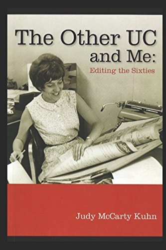 Download The Other UC and Me: Editing the Sixties pdf epub
