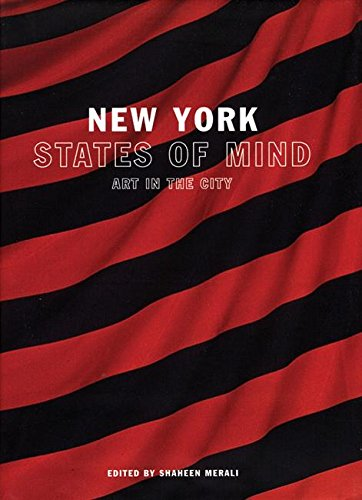 New York States of Mind: Art and the City pdf