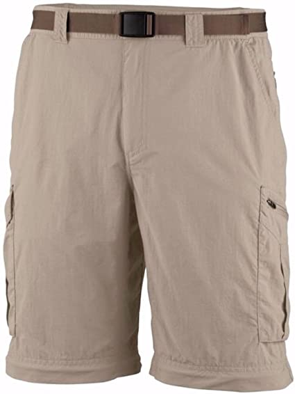 Columbia Kestrel Trail Short Sleeve Omni Shade UPF 50 Men/'s Shirt BEIGE All size