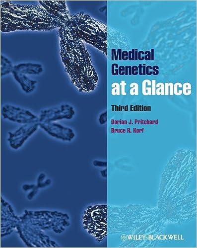 Biology at a Glance, Third Edition