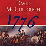 1776 -  Simon & Schuster Audio