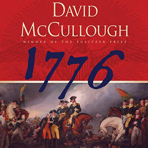 1776 by Simon & Schuster Audio