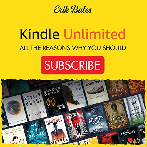 Top 2 recommendation kindle unlimited audio books