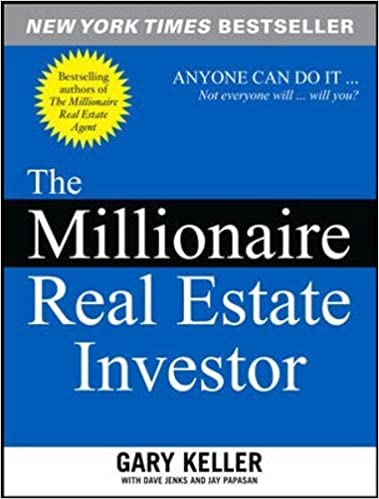 image for The Millionaire Real Estate Investor