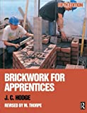 img - for Brickwork for Apprentices, 5th ed book / textbook / text book