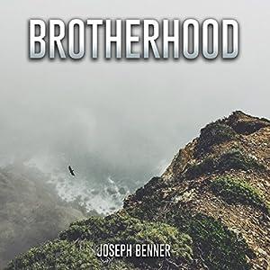 Brotherhood Audiobook