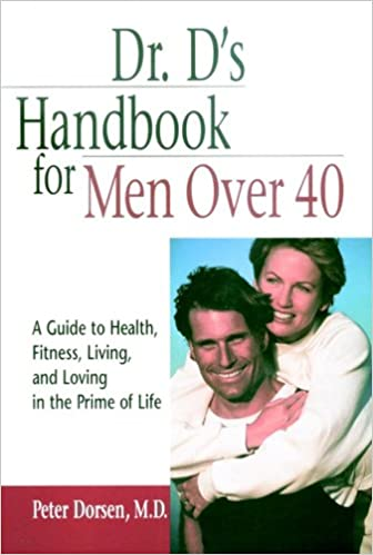 Life at 40 for men