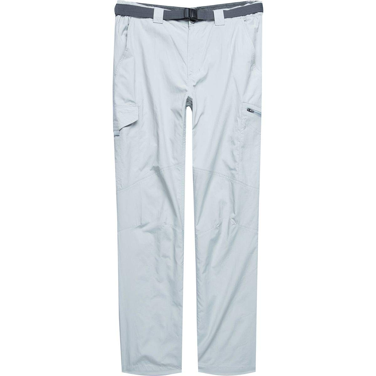 Columbia Men's Silver Ridge Cargo Pant, Cool Grey, 30x30