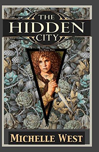 The Hidden City (House War)