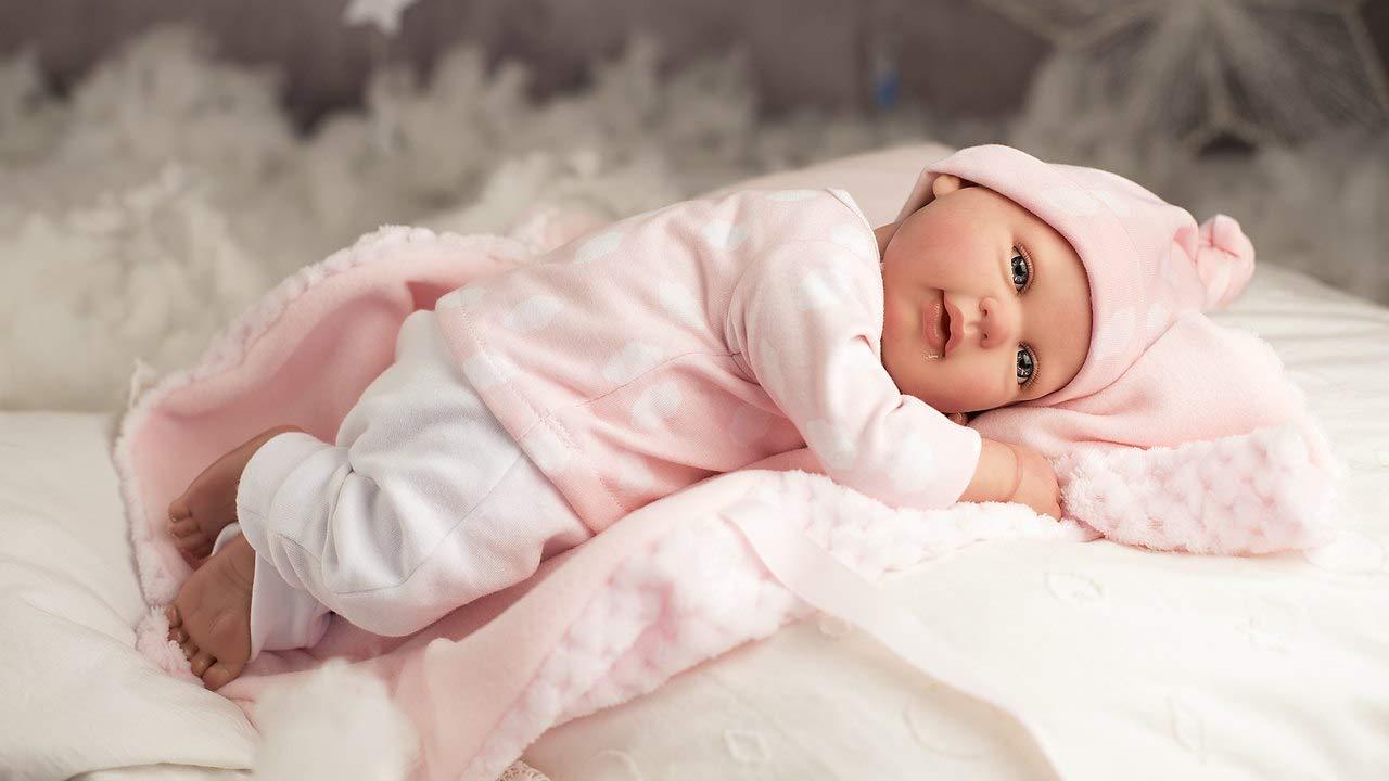 【18%OFF】 Ann Lauren's Reborn B07GMY7455 ベビー 人形 女の子 人形 女の子 B07GMY7455, パワーピット:bedf79e2 --- pmod.ru