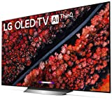"LG C9 Series Smart OLED TV - 77"" 4K Ultra HD with"