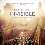 She Is Not Invisible | Marcus Sedgwick