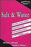 Salt & Water (Blackwell's Basics of Medicine)