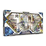 Pokemon TCG: Legends of Johto Gx Premium Collection Box + 6 Booster Pack