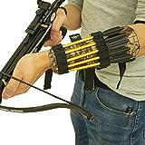 "SAS 6.5"" Aluminum Pistol Crossbow Bolts Arrows for"