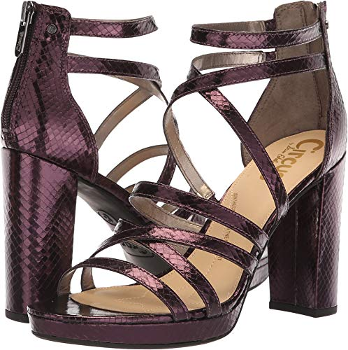917f4e4450fc Circus by Sam Edelman Women s Adele Heeled Sandal
