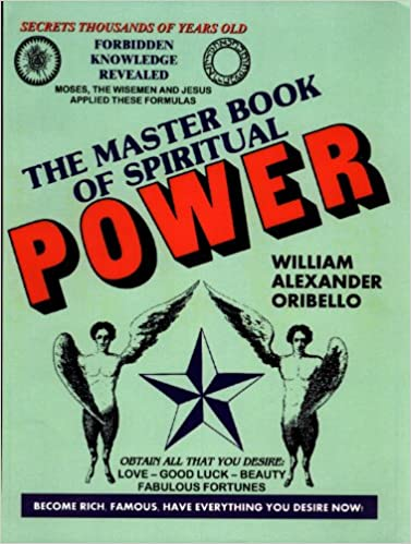 Download The Master Book of Spiritual Power PDF, azw (Kindle) - Library