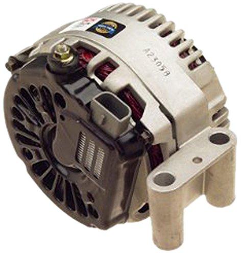 Bosch AL7543N New Alternator ()
