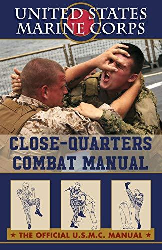 U.S. Marines Close-quarter Combat Manual - http://medicalbooks.filipinodoctors.org