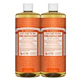 Woodsy and medicinal, our Tea Tree Pure-Castile Liquid Soap contains pure tea tree oil-good for acne-prone skin and dandruff! Dr. Bronner's soap is concentrated, biodegradable, versatile and effective. With 18-in-1 uses, these soaps are perfect for y...