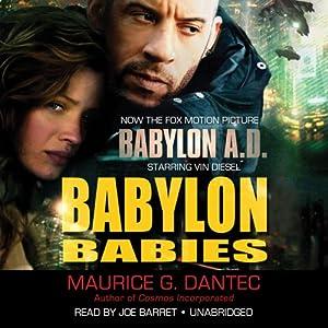 Babylon Babies Hörbuch