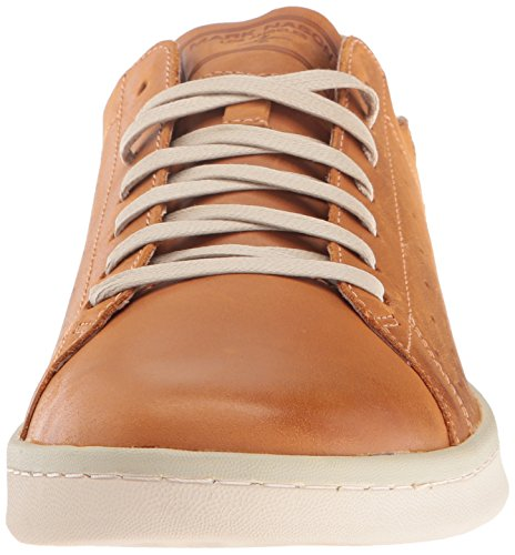 Mark Nason Los Angeles Men's Strand Oxford Camel cheap price discount authentic fRKyLXd