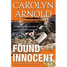 Found Innocent (Detective Madison Knight Series Book 4)