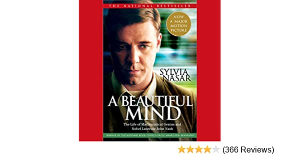 a beautiful mind book summary