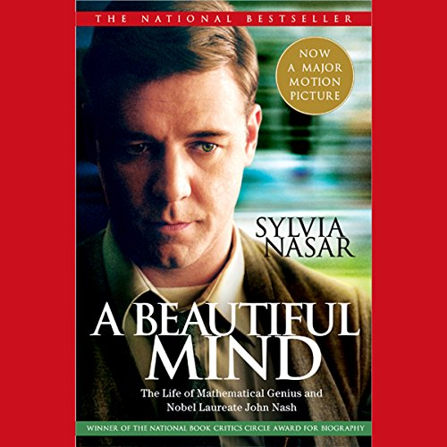 A Beautiful Mind Audiobook [Free Download by Trial] thumbnail