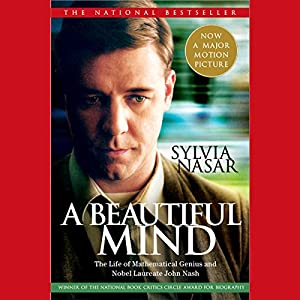 A Beautiful Mind Audiobook