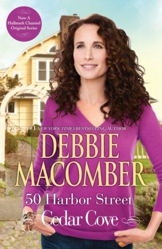 50 Harbor Street - Book #5 of the Cedar Cove
