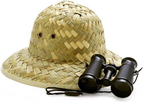 Jungle Hat - 8