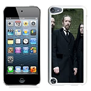 Beautiful Designed Cover Case With Paradise Lost Suits Coats Hat Hair (2) For iPod Touch 5 Phone Case