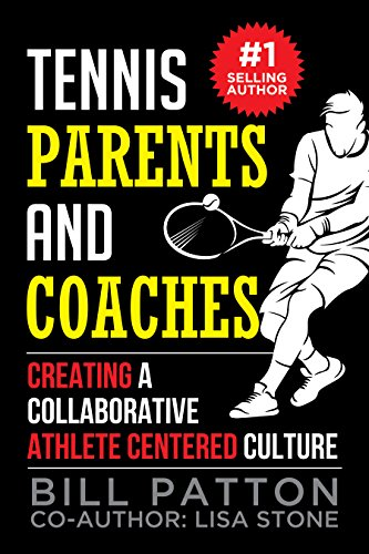 Tennis Coaches Parents Creating Collaborative ebook product image