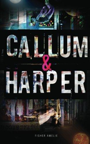 Callum Harper Fisher Amelie