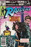 Raiders of the Lost Ark (Issue #3)