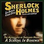 The Adventures of Sherlock Holmes: A Scandal in Bohemia   Arthur Conan Doyle