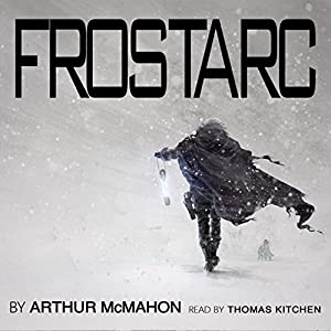 Frostarc Audiobook