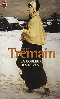Book's Cover ofLa couleur des rêves