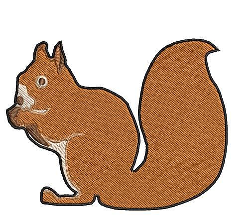 - Squirrel 4.5